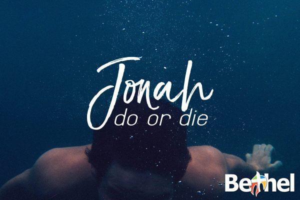SERMON-Jonah